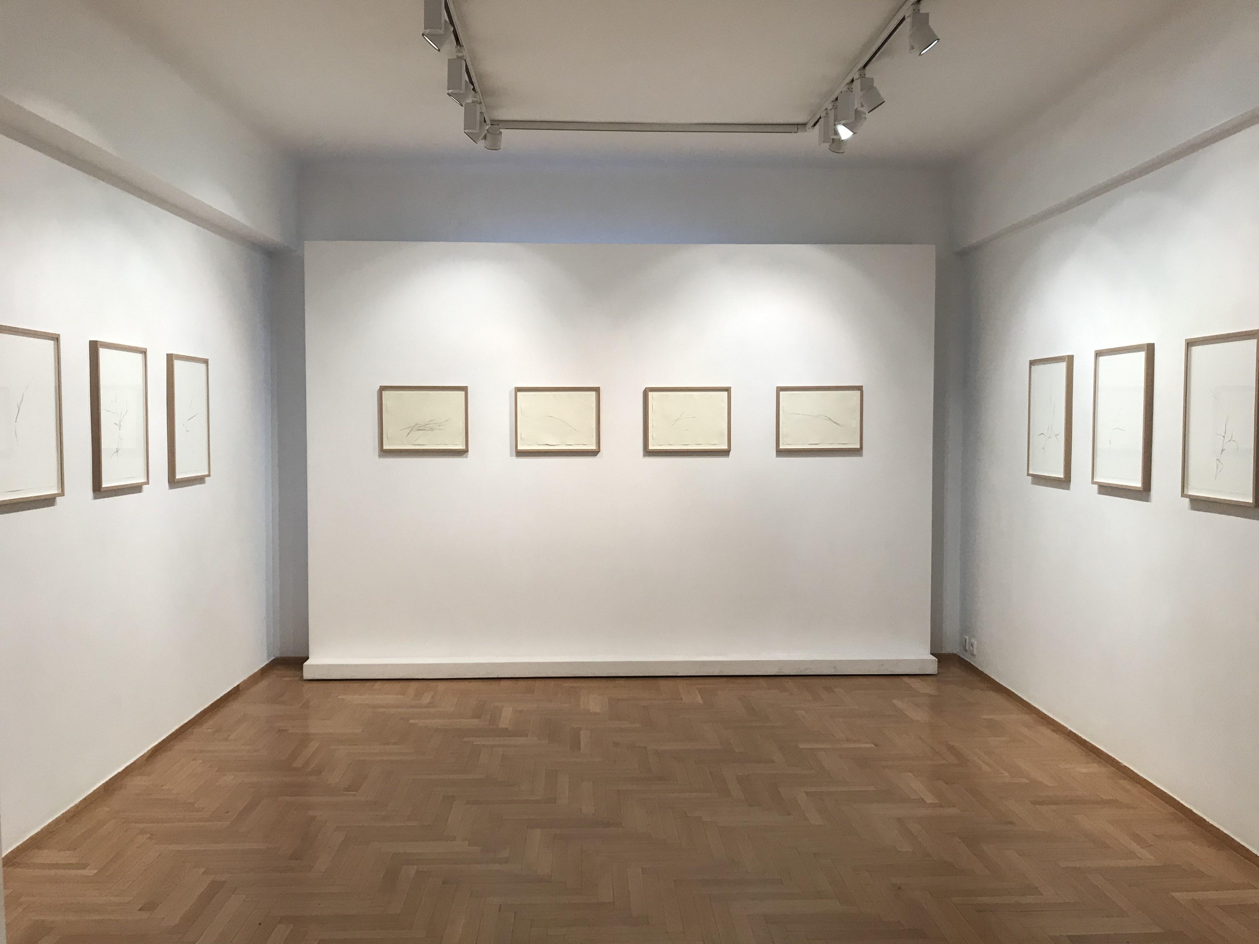 Panagiotis Koulouras / Notes for the Kore - Image 0