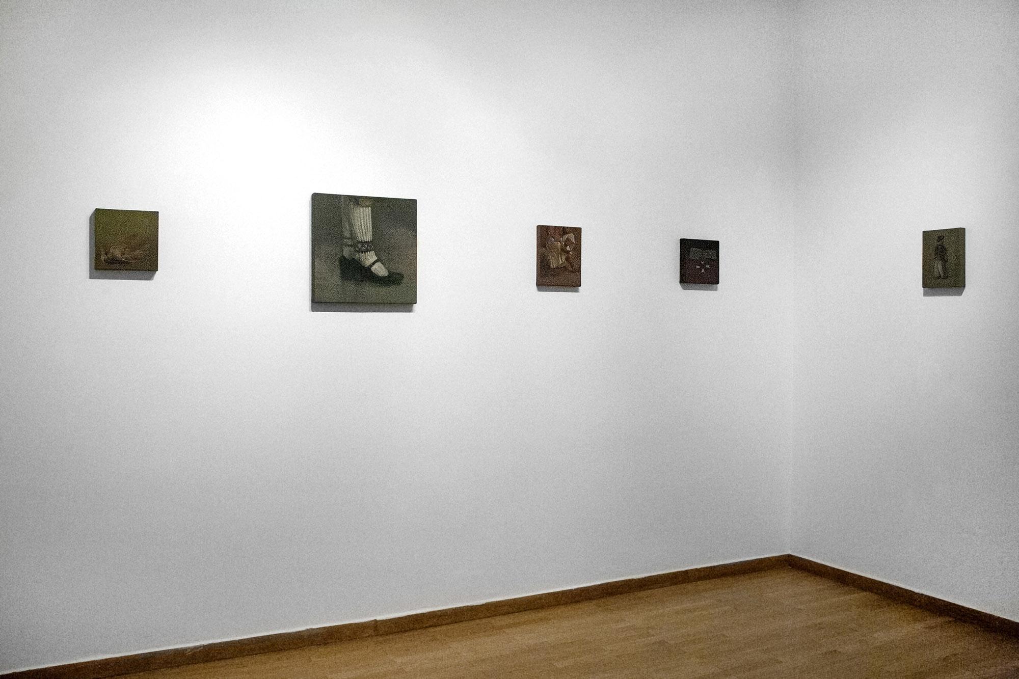 Vasilis Zografos / Missing - Image 1